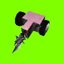 090901 - Kaiser's Little Pink Bot