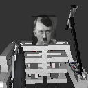 090901 - Mecha Adolf Hitler 2.1