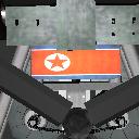 090901 - North Korean Anus Pounder DELUXE
