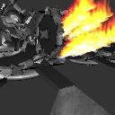 Virus Bomb - UHW-World Devastator II