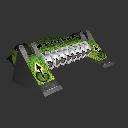 Badger - Reptilium CW