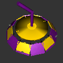Guldenflame - Armoroid 1.5