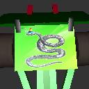 NeonCalypso - Party Reptiles- Dizzy Snake