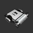 Olister92 - Lynx