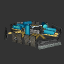 8bean - Cannon Fodder