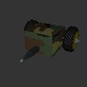 8bean - Sgt. Stab