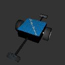 AntBot - Sledge-Jammer