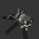 Kelimpel - Dragonfly