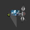 Badnik96 - AW-Flaze III