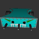 Badnik96 - Hammerhead Shark