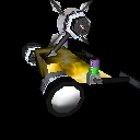 Badnik96 - Infernal Flywheel
