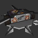 Badnik96 - Kung-Fu Cutman