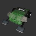 Badnik96 - Locust Drone