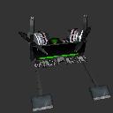 Badnik96 - Swamp Demon 3: Reckoning
