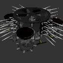 Badnik96 - UHW-Mass Torture Device