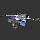 Badnik96 - Wild Fury