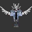Clickbeetle - Ice Phoenix