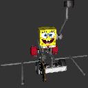 Craaig  - Spongebob Squarepants