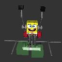 Craaig  - Spongebob Squarepants Hammer