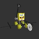 Craaig  - Spongebob Squarepants 2