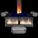 F1Krazy - Fire Tornado