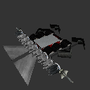 gk - Hyena