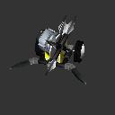 ianh05 - Titanium Sunflower