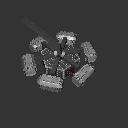 Tashic - MW-HEXNut