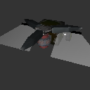 virusbomb - AW-Lethal Hummingbird