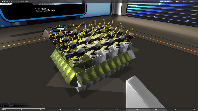 Best Way To Build Armor In Robocraft