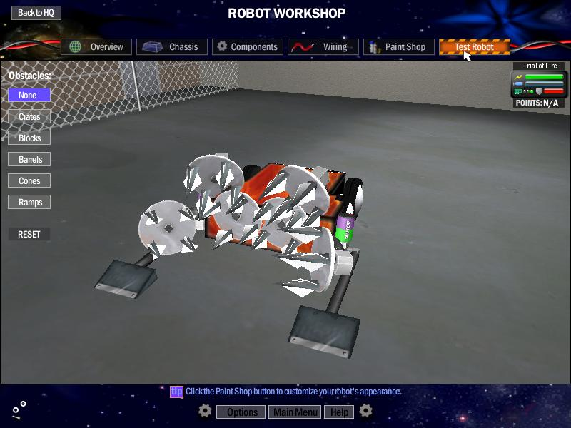 Robot arena 2 design and destroy free download : laysteelto